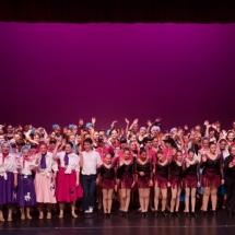 Broadway Lights Recital Finale 2018