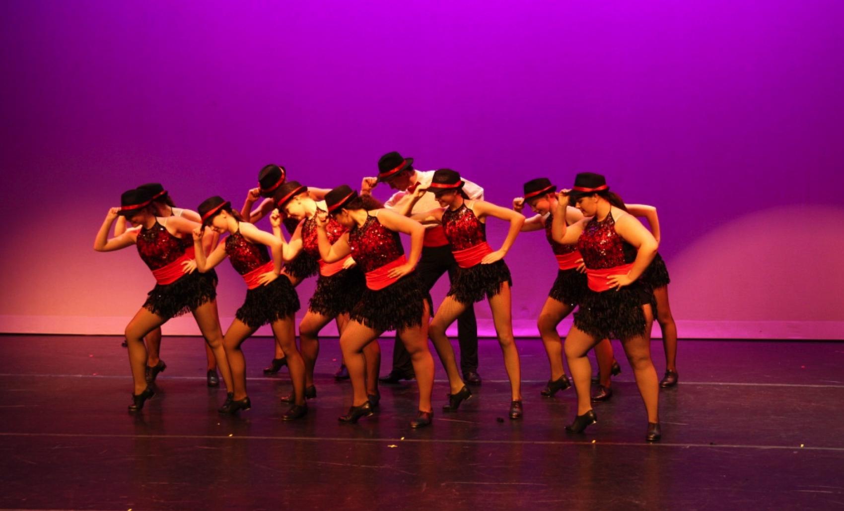 Summer - Sawnee School of Ballet