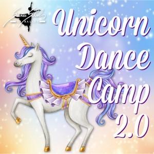 Unicorn Dance Camp 2.0