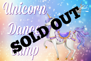 Unicorn Dance Camp