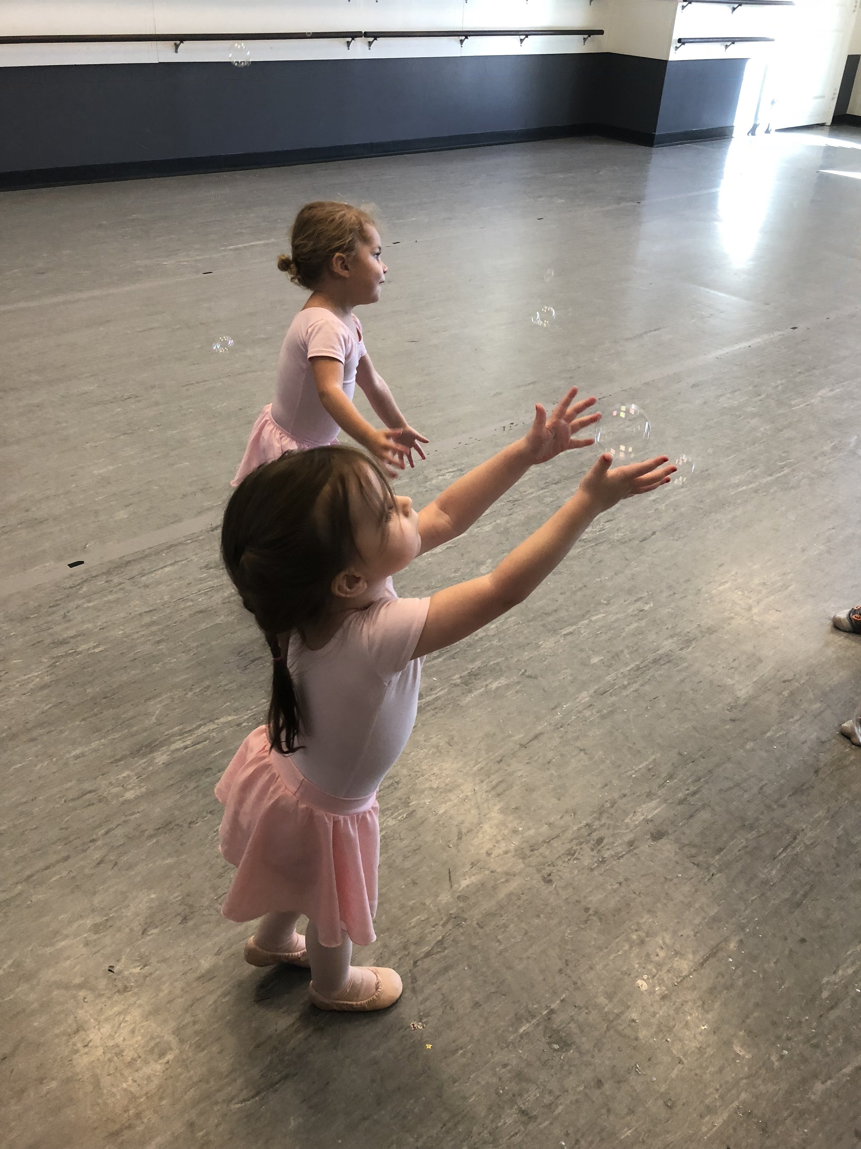 Ballet, Hip Hop, Contemporary & Irish Dance Classes in
